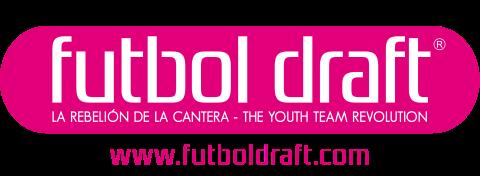 Logo Futbol Draft